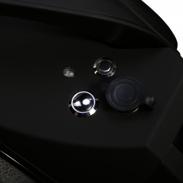 KingSong-16S-black-negro-mate-botón