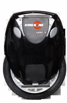 KS-Kingsong-18S-negro-monociclo-electrico