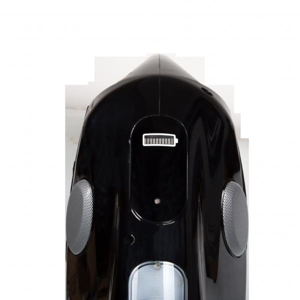 KS-Kingsong-18S-negro-monociclo-electrico-buton-USB