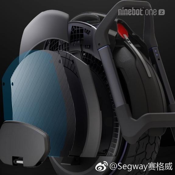 Ninebot-Segway-Z-el-retorno