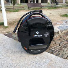 inmotion-v10f-monociclo eléctrico-novedad-2018