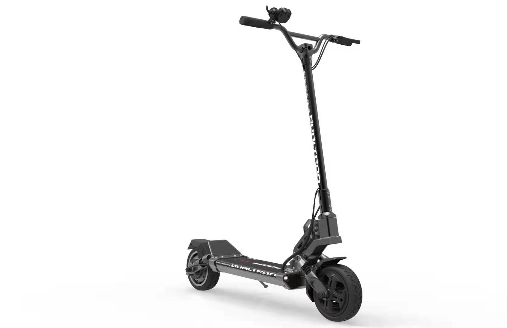 WE-WIN 200x50mm 8 Scooter el/éctrico neum/ático Macizo Rueda Trasera neum/áticos Goma