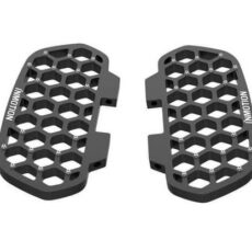 Honeycomb pedals Inmotion