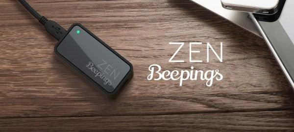 ZENBEEPINGS