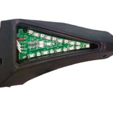 Plastic Right Cover PCB Assembly For Speedway 5