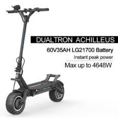 Dualtron Achilleus